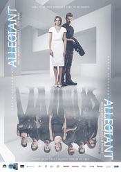 Poster The Divergent Series: Allegiant