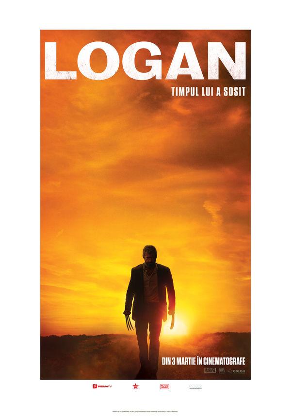 Logan Online Subtitrat In Romana