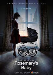 Poster Rosemary's Baby