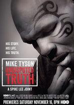 Mike Tyson: Partea mea de adevăr