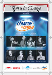 Poster Comedy.Show
