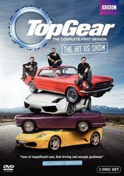 Poster Top Gear USA