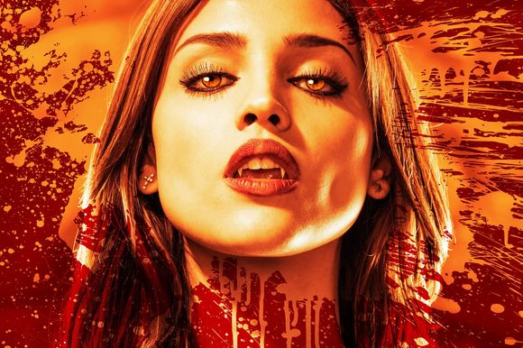 Poster From Dusk Till Dawn: The Series (2014)