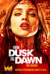 Poster From Dusk Till Dawn: The Series