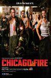 Pompierii din Chicago