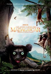 Poster Island of Lemurs: Madagascar