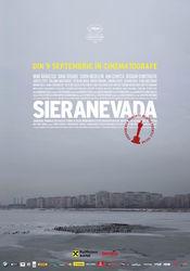 Poster Sieranevada