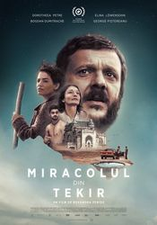 Poster The Miracle of Tekir