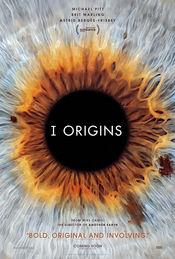Poster I Origins