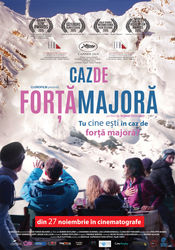 Poster Force Majeure