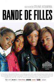 Poster Bande de filles