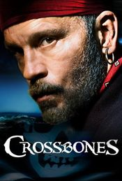 Poster Crossbones