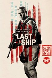Poster The Last Ship