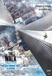 Poster The Walk