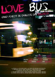 LOVE BUS:Cinci povesti de dragoste din Bucuresti