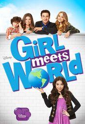 Poster Girl Meets World