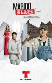 Poster Marido en Alquiler