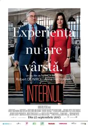 Poster The Intern
