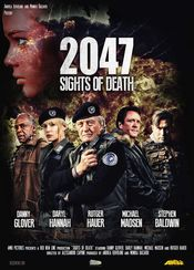 Poster 2047 - Sights of Death