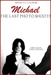 Poster Michael: The Last Photo Shoots