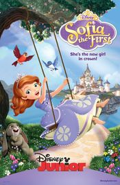 Poster Sofia the First