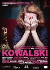 Poster Kowalski