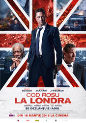 Poster London Has Fallen