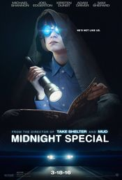 Poster Midnight Special