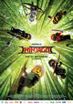 Film - The LEGO Ninjago Movie