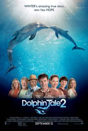 Poster Dolphin Tale 2
