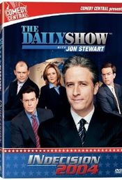 Poster The Daily Show with Jon Stewart