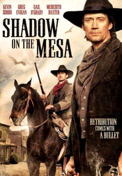 Poster Shadow on the Mesa