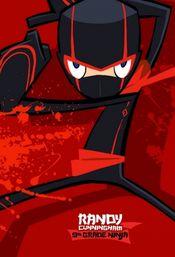 Poster Randy Cunningham: 9th Grade Ninja