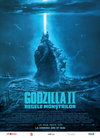 Godzilla II: Regele Monștrilor