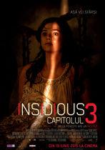 Insidious: Capitolul 3