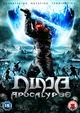 Film - Ninja Apocalypse