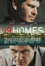 Poster 99 Homes