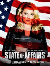 Poster State of Affairs