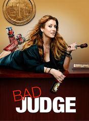 Poster Bad Judge