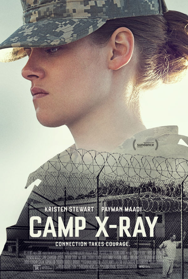 Camp X-Ray Film