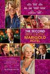 Al doilea hotel Marigold