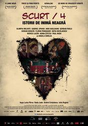 Poster Scurt/4: Istorii de inimă neagră