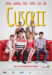 Poster Cuscrii