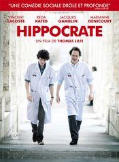 Poster Hippocrates