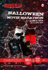 Halloween Movie Marathon