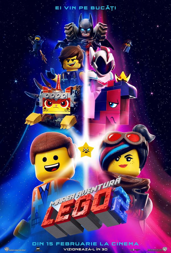the lego movie 2 the second part the lego movie 2 the second