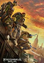 Ţestoasele Ninja 2