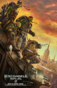 Film - Teenage Mutant Ninja Turtles: Out of the Shadows