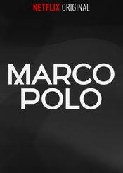 Poster Marco Polo