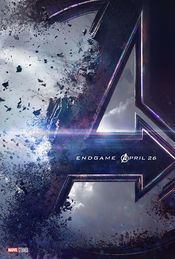 Avengers: Endgame - Răzbunătorii: Sfarsitul jocului